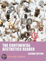 aesthetics aisthesis and media of embodiment