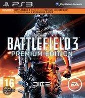 Foto van Battlefield 3: Premium Edition