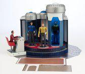 Star Trek 2009 Transporter Room + Figure Playset