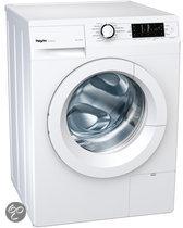 Pelgrim Wasmachine PWM110WIT