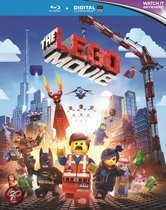 Cover van de film 'Lego Movie'