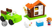 Fisher-Price Little People Boerderij Truck