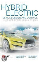 Hybrid Electric Vehicle Design and Control