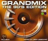 Grandmix - 90 S Edition 1