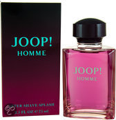 Joop! Homme - 75 ml - Aftershave lotion