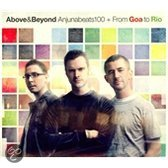 Above & Beyond - Anjunabeats 100 + DVD