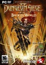 Dungeon Siege 2 Broken World DVD-ROM
