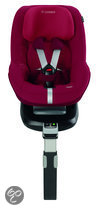 Maxi-Cosi Pearl - Autostoel - Raspberry Red