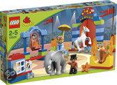 LEGO Duplo Groot Circus - 10504