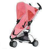 Quinny Zapp - Buggy - Pink Blush