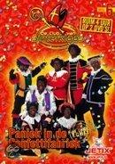 Club Van Sinterklaas 6 - Paniek In De Confettifabriek