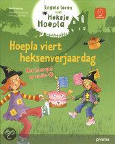Hoepla viert heksenverjaardag