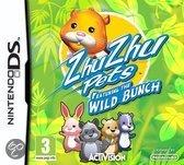 Zhu Zhu Pets: Featuring The Wild Bunch (Incl.Hamster)
