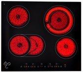 vidaXL KG-5028 4-zones 50028 Fornuizen Keramische kookplaat