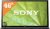 Sony KDL-46HX850 - 3D LED TV - 46 inch - Full HD - Internet TV