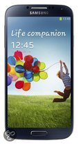 Samsung Galaxy S4 VE (I9515) - Zwart