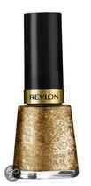 Revlon Nail Enamel-Gold Goddess