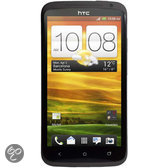 HTC One X - Grijs
