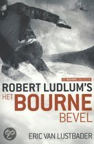Het Bourne bevel (ebook)
