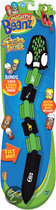 Mighty Beanz Snake Track
