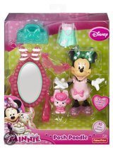 Fisher-Price Disney Minnie Mouse Fashionista - Modeset