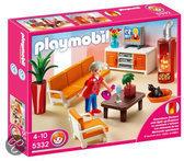 Playmobil Gezellige Woonkamer - 5332