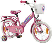 Hello Kitty Fiets 16 Inch