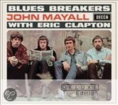 Bluesbreakers With Eric Clapton =Deluxe Edition=