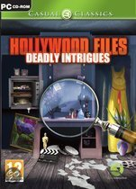 Hollywood Files, Deadly Intrigues