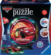 Ravensburger Disney Cars Neon - 3D puzzel