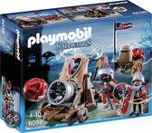 Playmobil Groot kanon van de Valkenridders - 6038