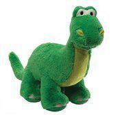 Knuffel dinosaurus - Crusher