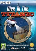 Foto van Dive to the Titanic (DVD-Rom) (Extra Play)