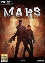 Foto van Mars, War Logs  (DVD-Rom)
