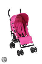 Top Mark - Aluminium Buggy - Fuchsia