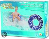 Splash & Fun Zwemband 'Jumbo-ring'