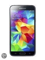 Samsung Galaxy S5 (G900) - Zwart