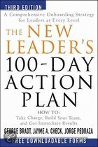 The New Leader's 100-Day Action Plan