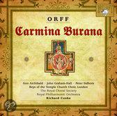 Orff - Carmina Burana (CD)