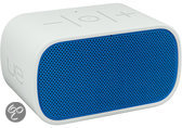 UE Mobile Boombox - Bluetooth speaker - Blauw/Wit