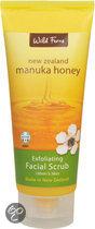 Manuka Honey Gezichtsscrub