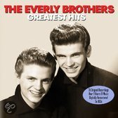 The Everly Brothers: Greatest Hits (3 cd)