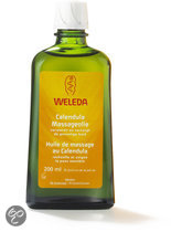 Weleda Calendula - 200 ml - Massageolie
