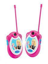 Barbie Walkie-Talkies - 100 m