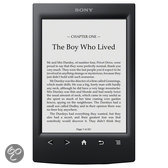 Sony Reader� Limited Edition (PRS-T2N) - Zwart