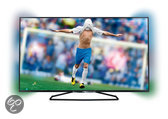 Philips 6000 series Slanke Full HD LED-TV 42PFK6559