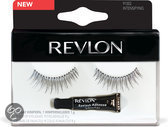 Revlon Wimpers Intensifying Met Lijm - Nepwimpers
