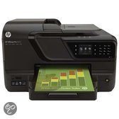 HP Officejet Pro 8600 - Multifunctional Printer (inkt)