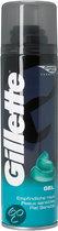 Gillette Gevoelige Huid Scheergel - 4 stuks - Voordeelverpakking