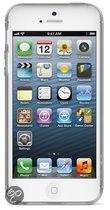 Belkin - Grip Sheer Case voor de Apple iPhone 5 - Transparant